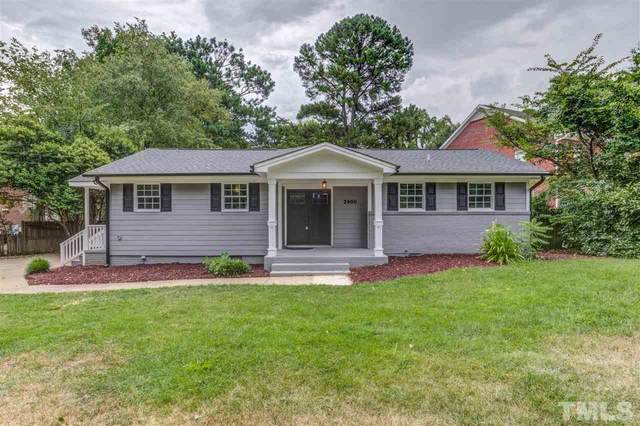 2900 Claremont Road, Raleigh, NC 27608 (#2330860) :: Marti Hampton Team brokered by eXp Realty