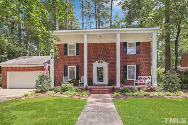 214 W Holding Street, Smithfield, NC 27577 (#2330887) :: The Jim Allen Group