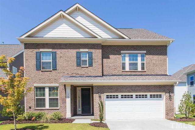 708 Vine Pond Court, Apex, NC 27523 (#2330901) :: Classic Carolina Realty