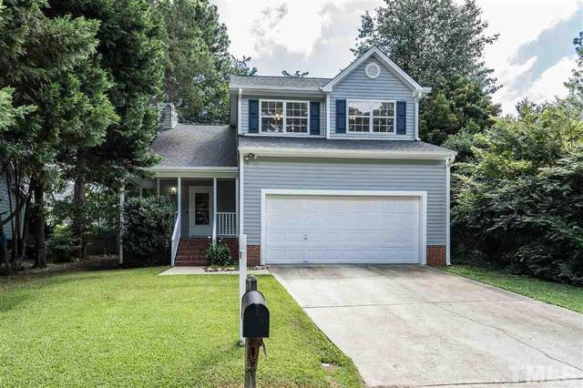 1117 Stoneferry Lane, Raleigh, NC 27606 (#2330905) :: The Jim Allen Group