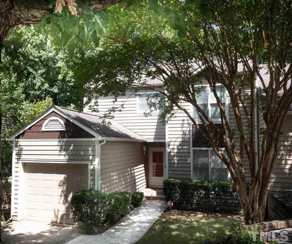 632 Windsong Lane, Durham, NC 27713 (#2330920) :: Real Estate By Design