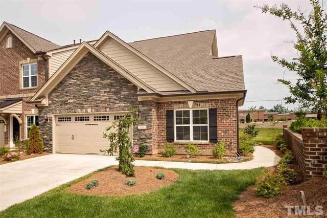 1211 Talisker Way, Burlington, NC 27215 (#2330926) :: Dogwood Properties