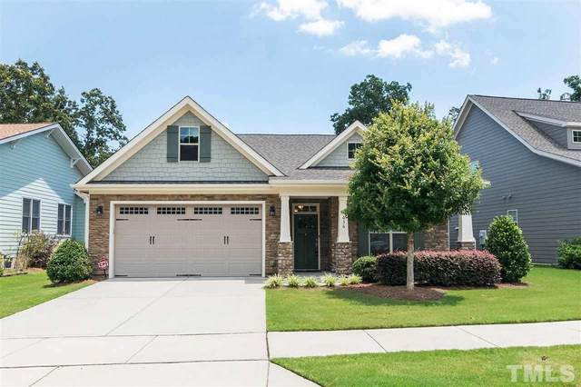 636 Lake Artesia Lane, Fuquay Varina, NC 27526 (#2330928) :: Real Estate By Design