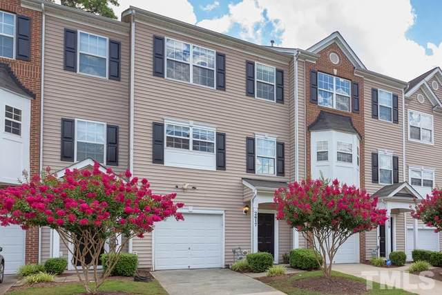 2617 Wyntercrest Lane, Durham, NC 27713 (#2330938) :: Classic Carolina Realty