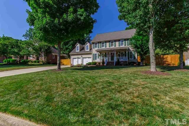 104 Longbrook Drive, Elon, NC 27244 (#2330947) :: Sara Kate Homes