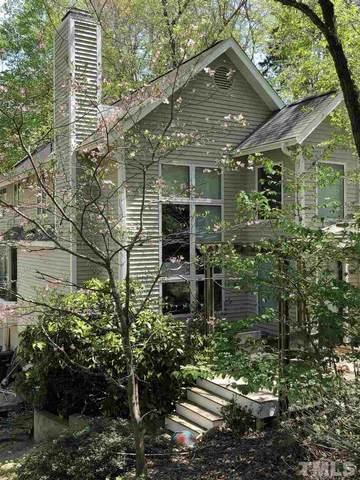 126 Creekview Circle, Carrboro, NC 27510 (#2330949) :: Classic Carolina Realty
