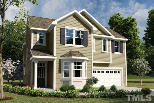 707 Tibumoll Lane, Fuquay Varina, NC 27526 (#2330971) :: Classic Carolina Realty