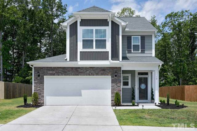 70 Hawksbill Drive, Franklinton, NC 27525 (#2330972) :: The Jim Allen Group