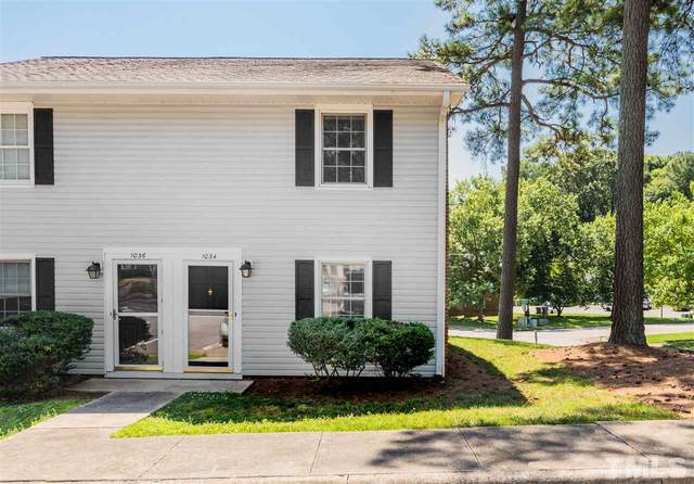 1034 Nottingham Circle, Cary, NC 27511 (#2330975) :: The Jim Allen Group