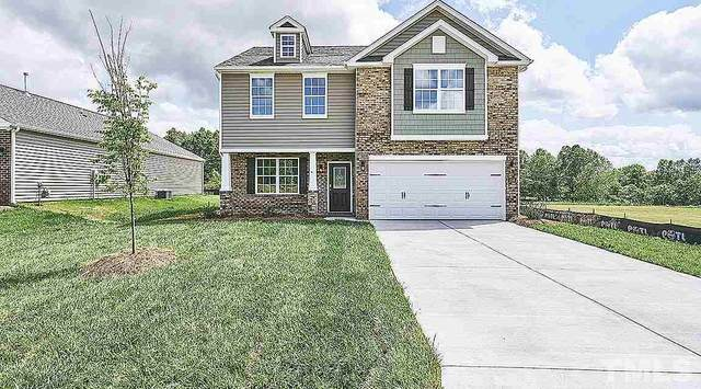 40 Oldstone Way, Zebulon, NC 27597 (#2330989) :: Raleigh Cary Realty