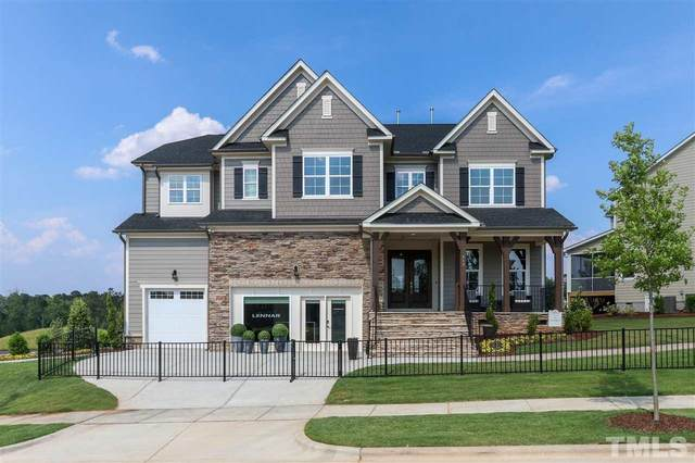217 China Grove Court #1409, Holly Springs, NC 27540 (#2330998) :: Rachel Kendall Team