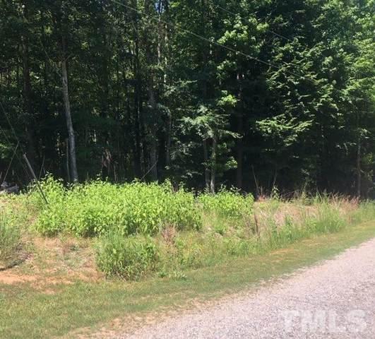 60 White Deer Lane, Henderson, NC 27537 (#2331009) :: The Jim Allen Group