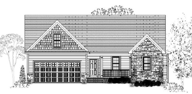 155 Sorrel Drive, Franklinton, NC 27525 (#2331024) :: The Jim Allen Group