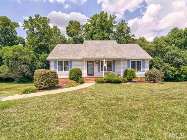 1372 Long Dairy Court, Graham, NC 27253 (#2331042) :: Realty World Signature Properties