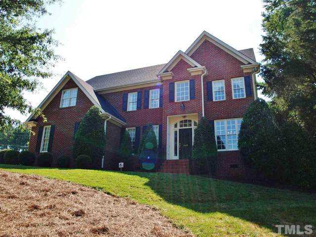8008 Shillingstone Place, Raleigh, NC 27615 (#2331048) :: Rachel Kendall Team