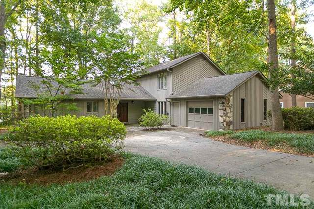 109 Overview Lane, Cary, NC 27511 (#2331057) :: Rachel Kendall Team