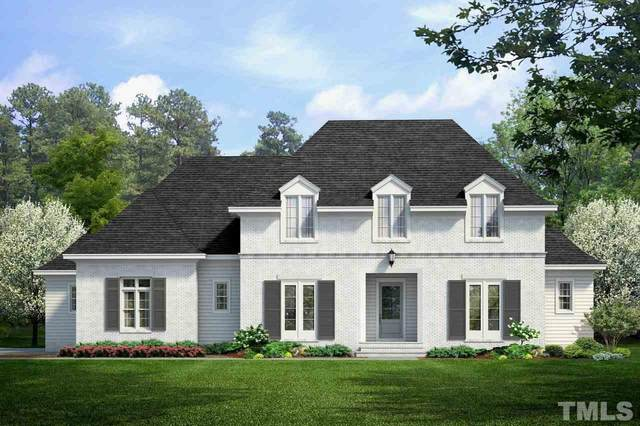 5104 Bella Ridge Drive, Raleigh, NC 27615 (#2331063) :: Dogwood Properties