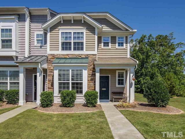 1613 Grace Point Road, Morrisville, NC 27560 (#2331092) :: Classic Carolina Realty