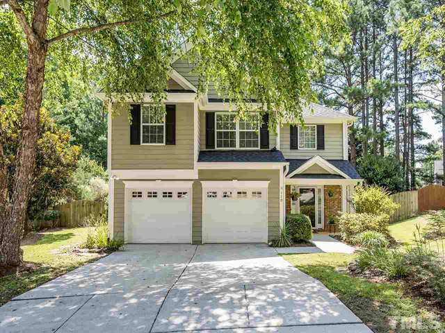 110 Cranwell Court, Apex, NC 27502 (#2331103) :: The Perry Group