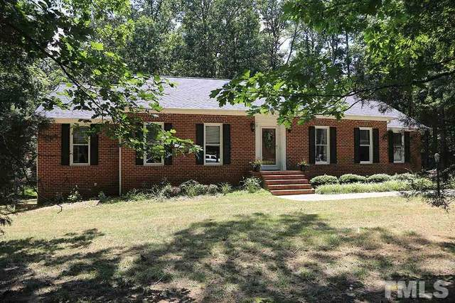 122 Captains Court, Durham, NC 27712 (#2331119) :: Marti Hampton Team brokered by eXp Realty