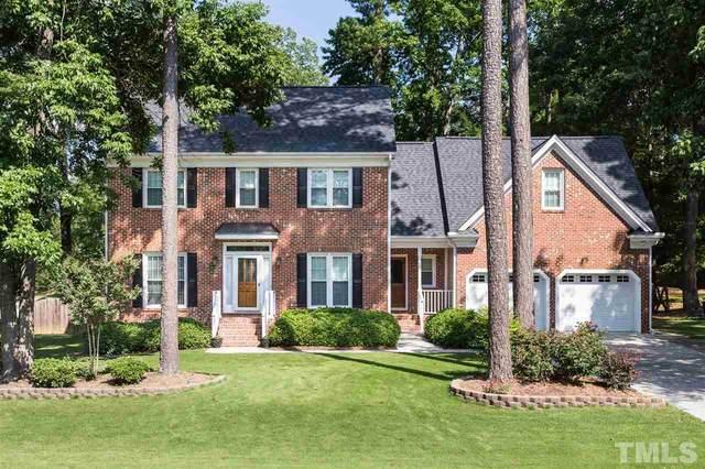 101 Blythewood Court, Cary, NC 27513 (#2331120) :: Rachel Kendall Team