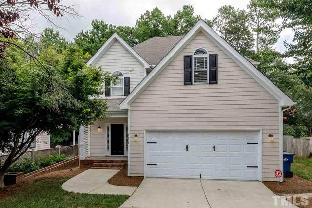 9428 Waterwood Court, Raleigh, NC 27614 (#2331147) :: Marti Hampton Team brokered by eXp Realty