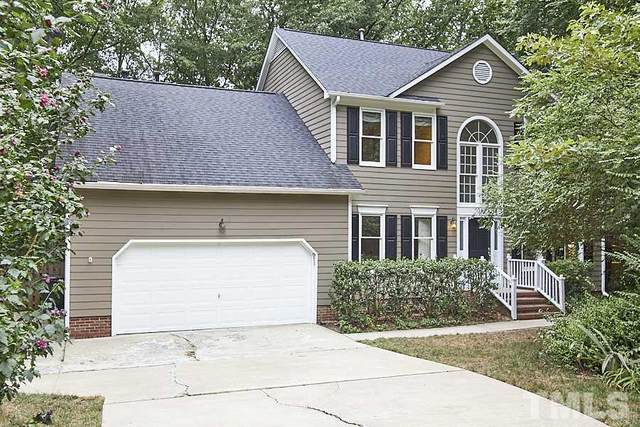 1208 Queensbury Circle, Durham, NC 27713 (#2331158) :: Marti Hampton Team brokered by eXp Realty