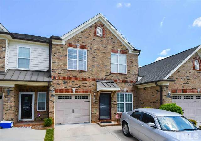 305 St Nicholas Trail, Gibsonville, NC 27249 (#2331166) :: Raleigh Cary Realty