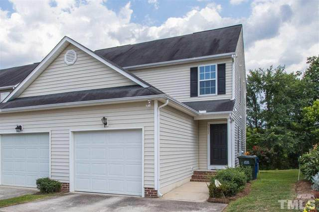 5628 Osprey Cove Drive, Raleigh, NC 27604 (#2331170) :: Realty World Signature Properties