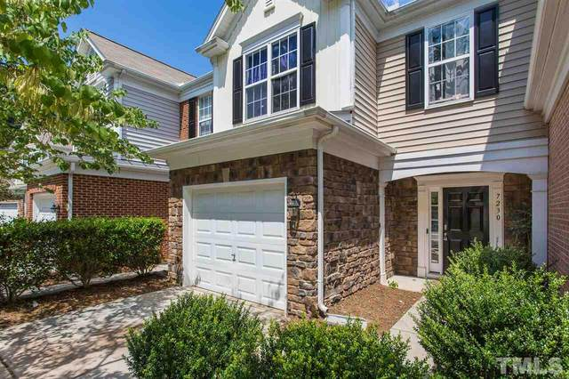 7230 Racine Way, Raleigh, NC 27615 (#2331174) :: Marti Hampton Team brokered by eXp Realty