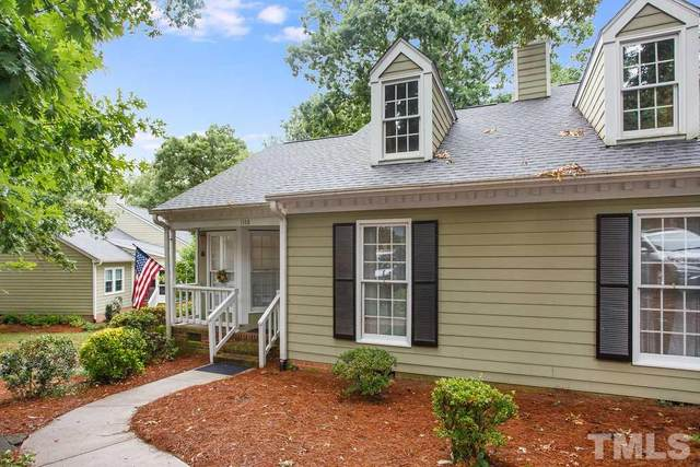 1108 Esher Court, Raleigh, NC 27609 (#2331189) :: The Jim Allen Group