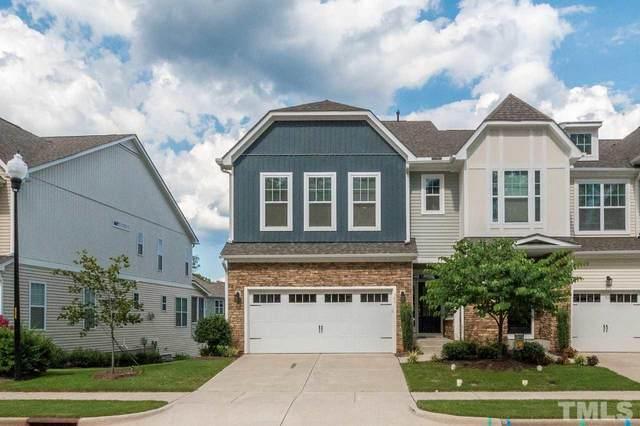 360 Roberts Ridge Drive, Cary, NC 27513 (#2331197) :: The Jim Allen Group