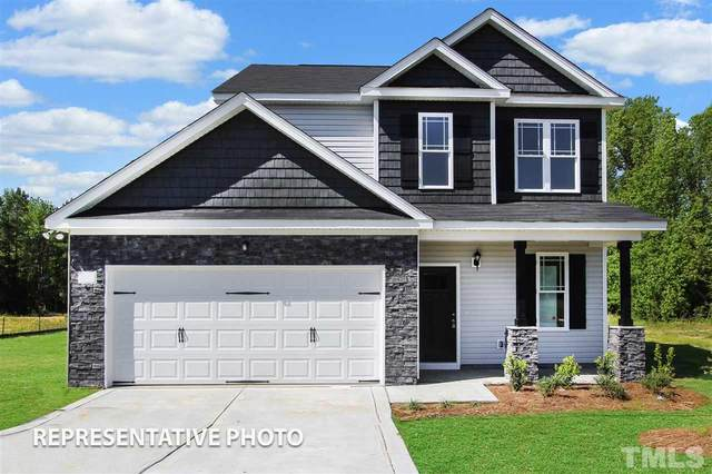 87 Day Lily Street, Selma, NC 27576 (#2331205) :: The Jim Allen Group