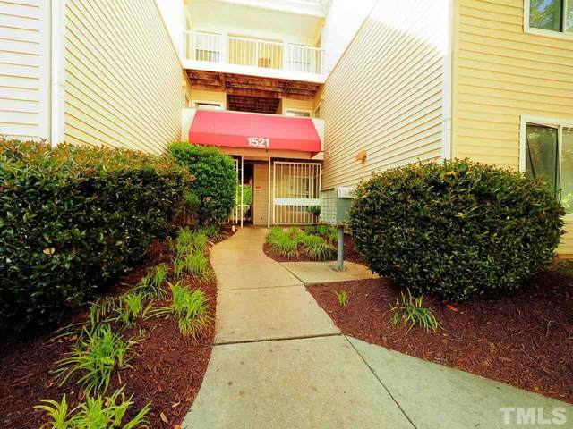 1521 Graduate Lane #302, Raleigh, NC 27606 (#2331213) :: The Perry Group
