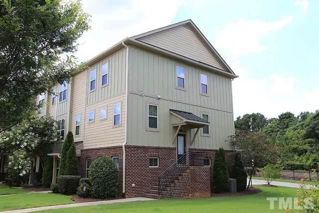 1525 Crafton Way, Raleigh, NC 27607 (#2331219) :: Dogwood Properties