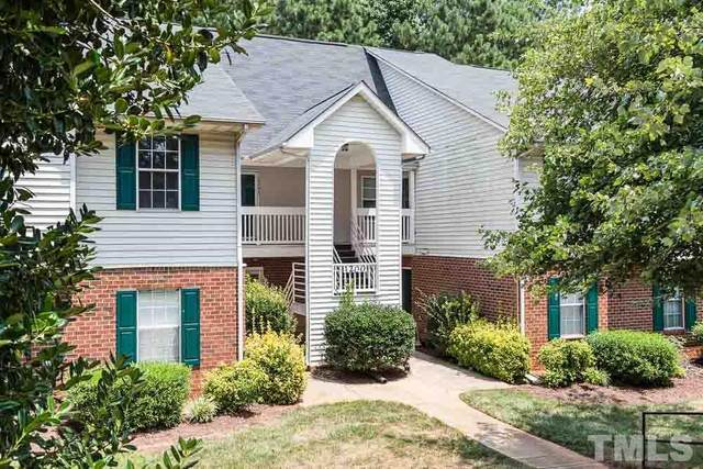 1223 Renshaw Court 2nd Flr Right, Cary, NC 27518 (#2331237) :: Triangle Top Choice Realty, LLC