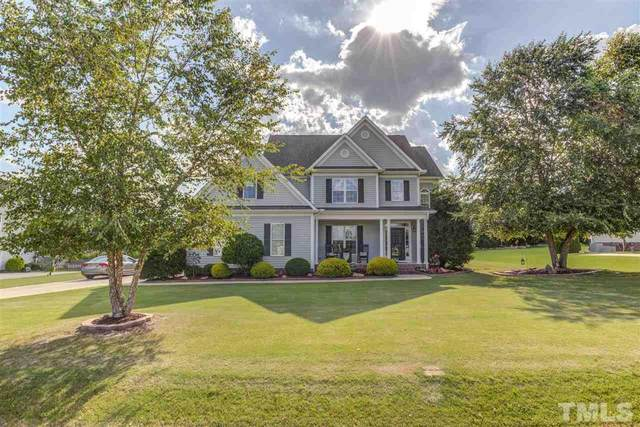 72 Jackson Ridge Court, Willow Spring(s), NC 27592 (#2331273) :: Realty World Signature Properties