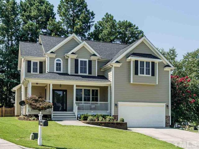 1000 Proper Court, Apex, NC 27502 (#2331287) :: Dogwood Properties