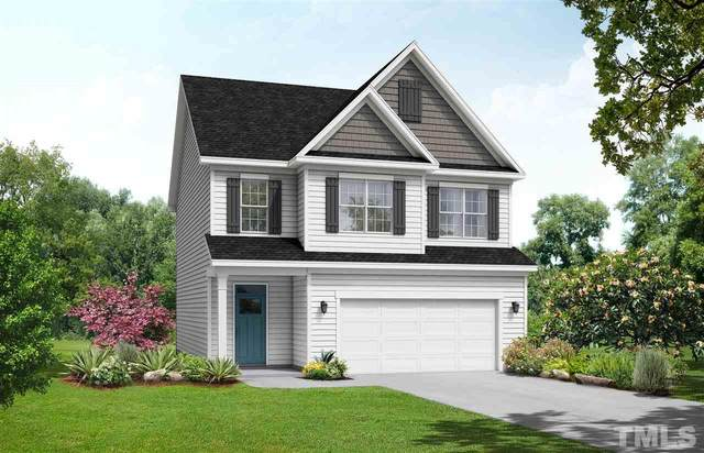 298 Beverly Place, Four Oaks, NC 27524 (#2331339) :: The Rodney Carroll Team with Hometowne Realty