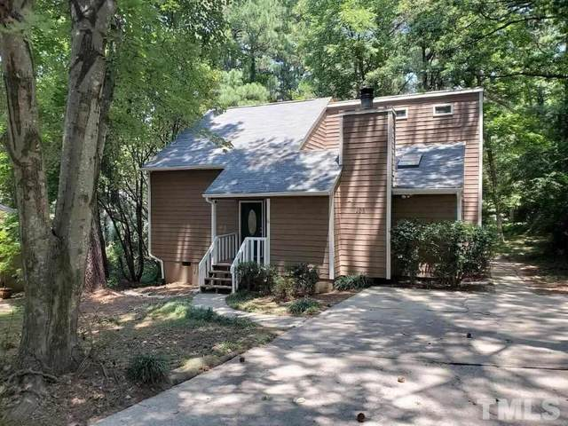 108 Cameron Court, Cary, NC 27513 (#2331355) :: Realty World Signature Properties