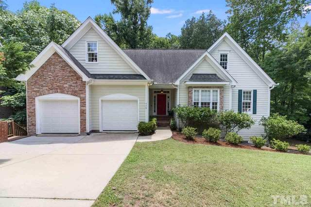 438 Deming Road, Chapel Hill, NC 27514 (#2331358) :: Classic Carolina Realty