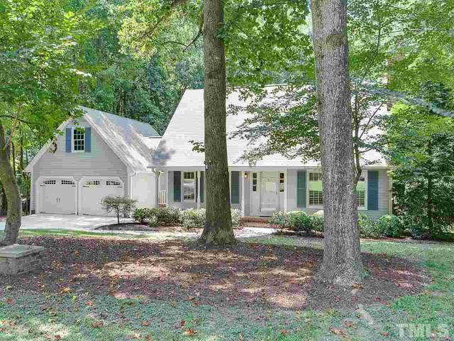 3115 Marywood Drive, Durham, NC 27712 (#2331370) :: Realty World Signature Properties
