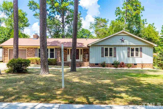 2021 Port Royal Road, Raleigh, NC 27609 (#2331379) :: Dogwood Properties