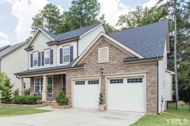 5340 Cypress Lane, Raleigh, NC 27609 (#2331391) :: The Perry Group