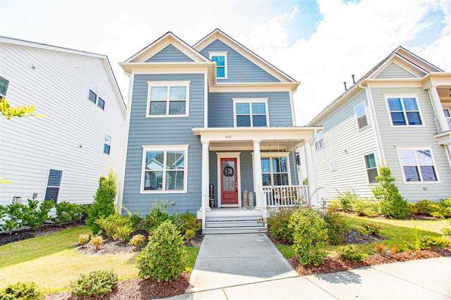 1612 Silo Ridge Drive, Wake Forest, NC 27587 (#2331398) :: Triangle Top Choice Realty, LLC
