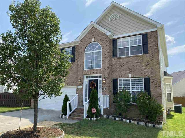 5304 Glenriver Court, Raleigh, NC 27616 (#2331419) :: Raleigh Cary Realty
