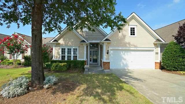 515 Garendon Drive, Cary, NC 27519 (#2331426) :: Realty World Signature Properties