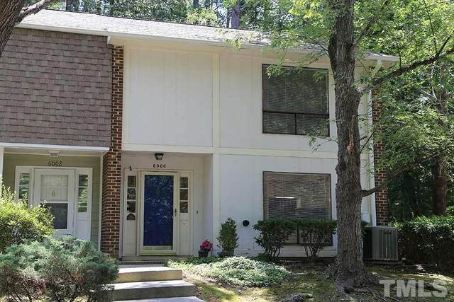 6000 Dixon Drive, Raleigh, NC 27609 (#2331462) :: Bright Ideas Realty