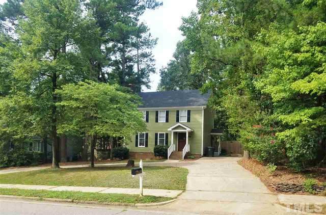 4113 Pleasant Grove Church Road, Raleigh, NC 27613 (#2331479) :: M&J Realty Group