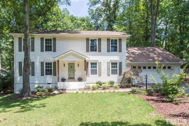 100 Queensferry Road, Cary, NC 27511 (#2331487) :: Masha Halpern Boutique Real Estate Group